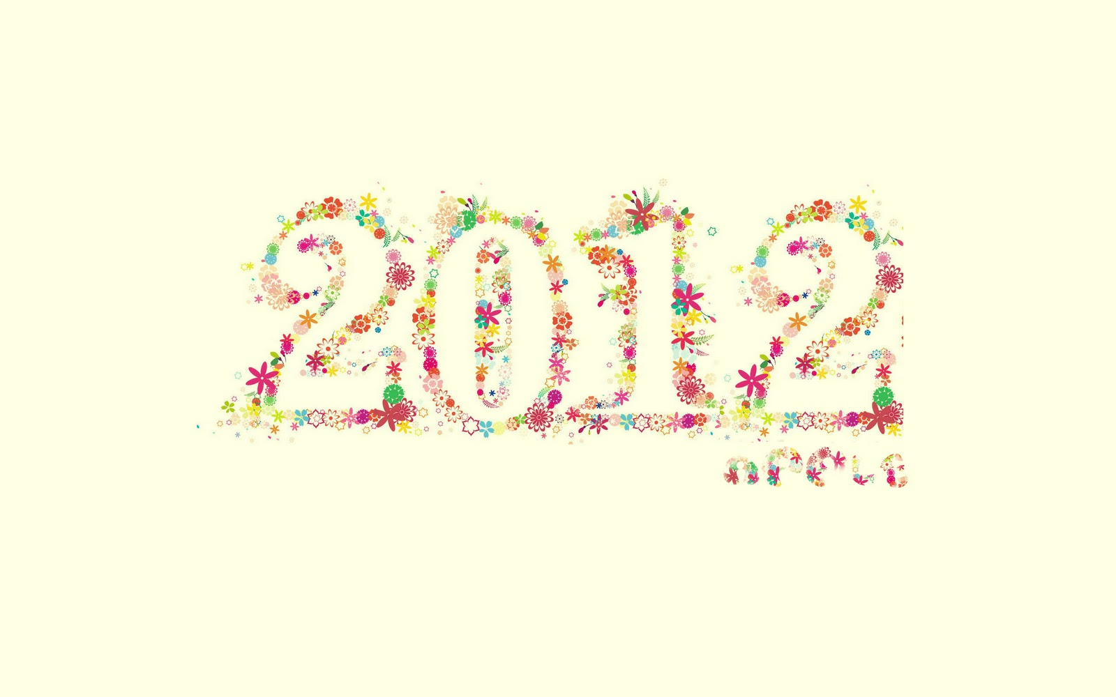 Keep it simple in 2012