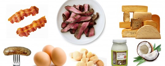 The Skinny On Saturated Fat