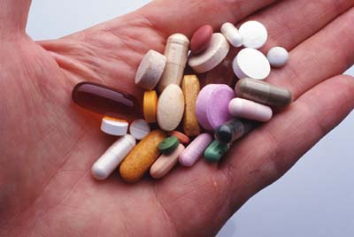 Supplements for the non-supplement takers …