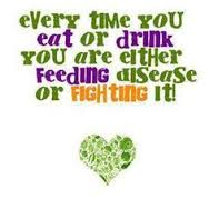 Feed Your Cells Real Food