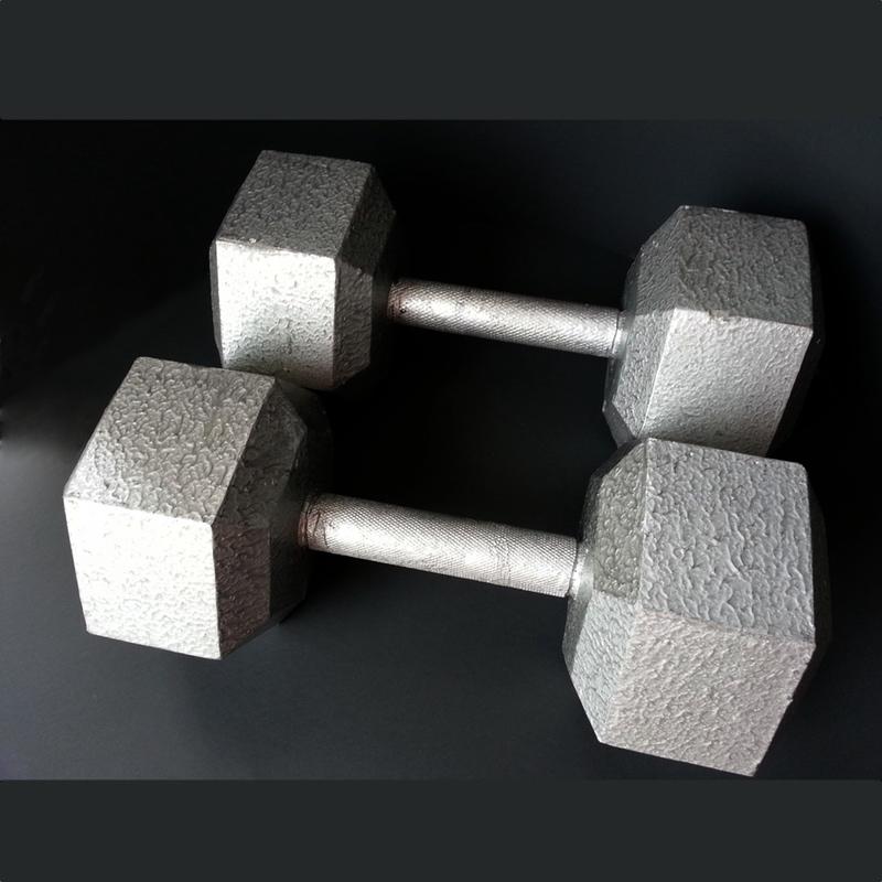 Increasing your basal metabolic rate